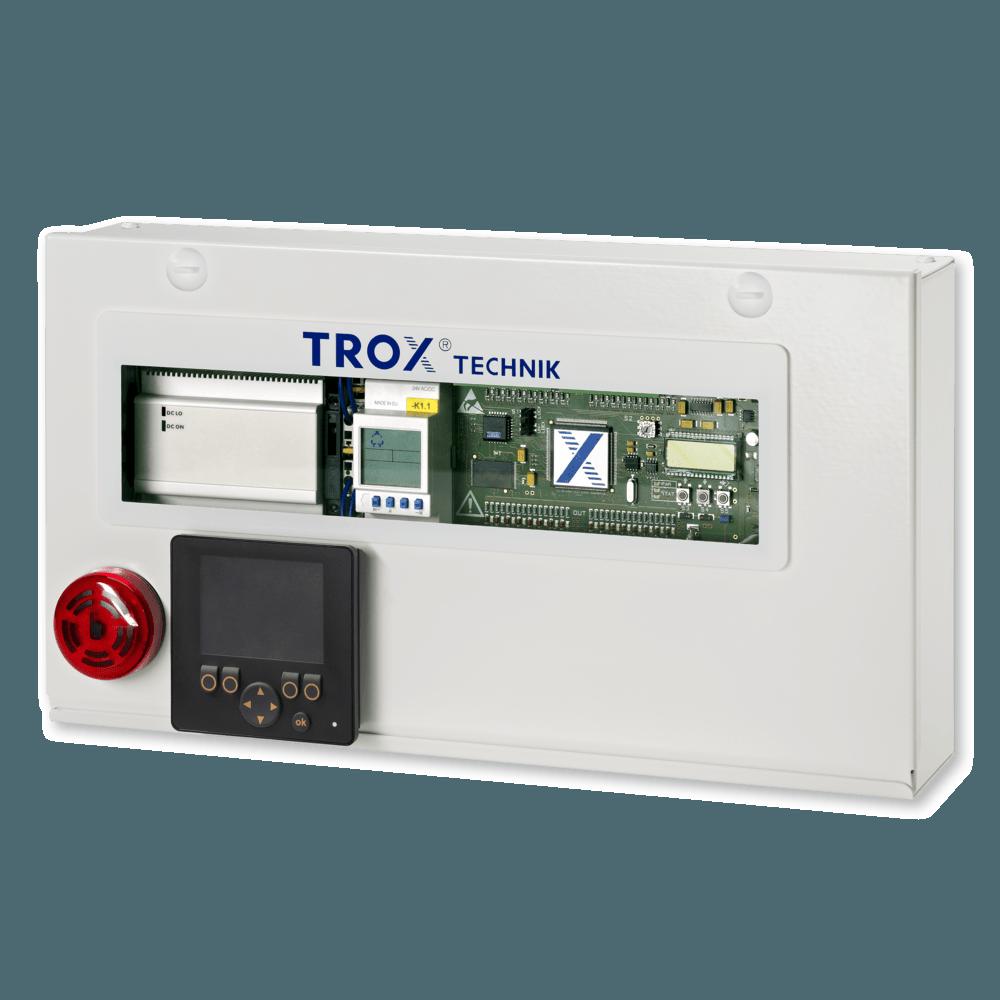 TROXNETCOM система за управление
