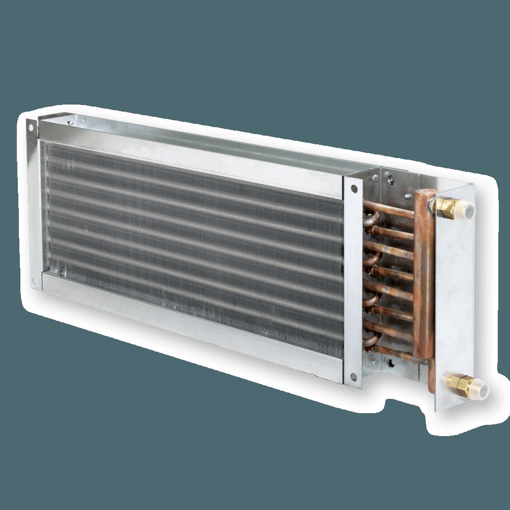 Топлообменници и въздухонагреватели