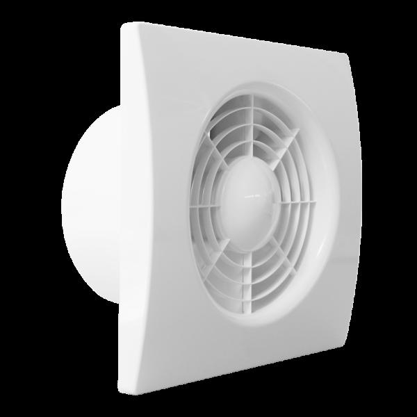 Битови вентилатори (вентилатори за баня)